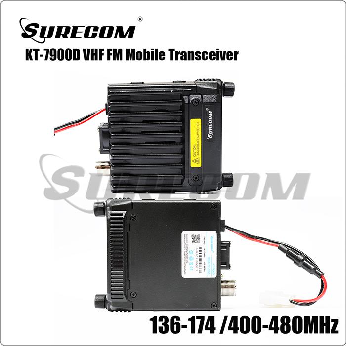 SURECOM KT-7900D