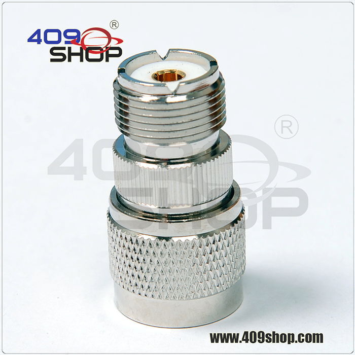 ADAPTOR N to SO239