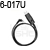 6-017u-px-2r-usb-cable